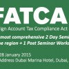 Foreign Account Tax Compliance Act - FATCA