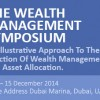 The Wealth Management Symposium