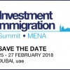 Investment Immigration Summit