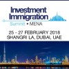 Investment Immigration Summit