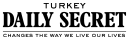 TURKEY DAILY SECRET LOGO