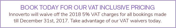 VAT-waiver