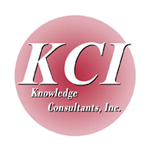 KNOWLEDGE CONSULTANTS, INC. (KCI)