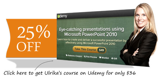 PowerPoint 2010 Eye-catching presentations using Microsoft PowerPoint 2010