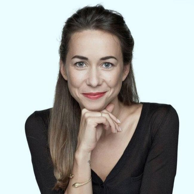 Tiffany Büsser