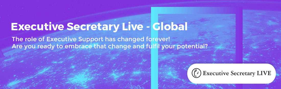 Executive Secretary Live- Global