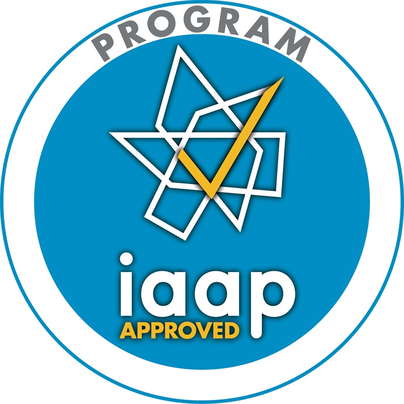 iaap-approved