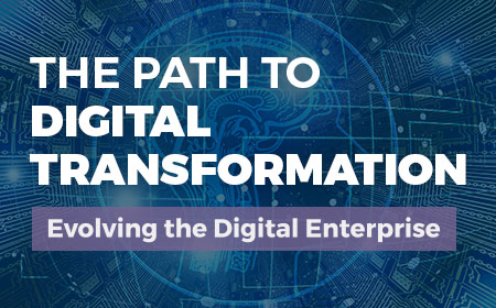 The Path of Digital Transformation Featured
